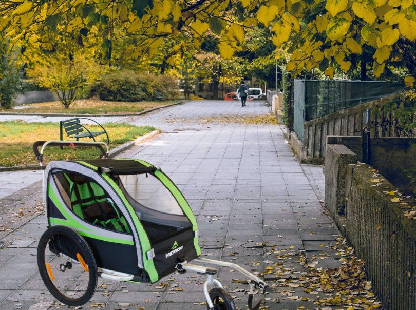 cykelvagn