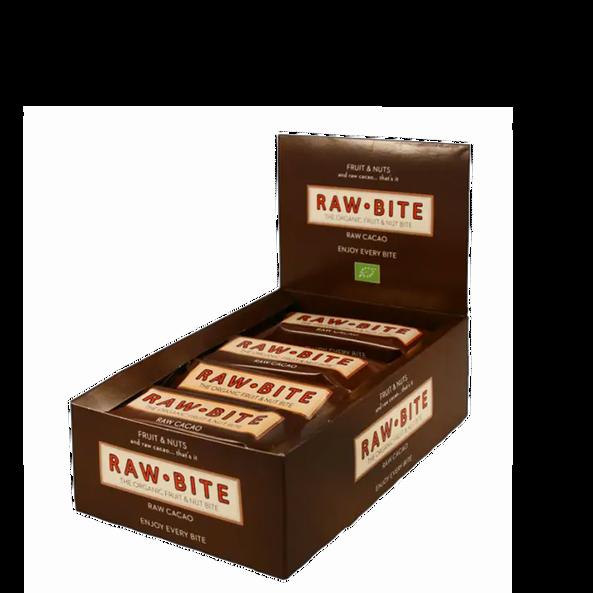 Raw-bite veganska